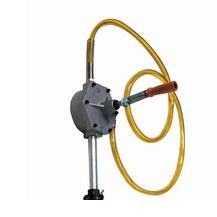 Heavy-Duty Rotary Pump
